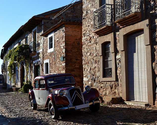 Day 4. Astorga - Rabanal del Camino (20,2 Km)