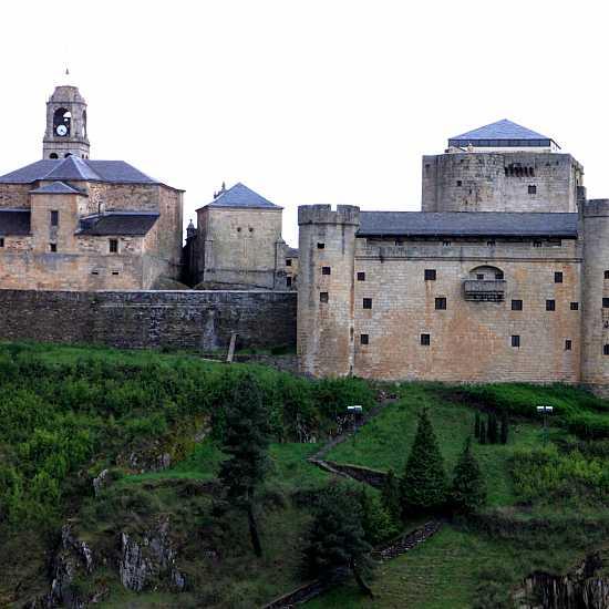 Day 4. Santa Croya de Tera - Puebla de Sanabria (76 Km)