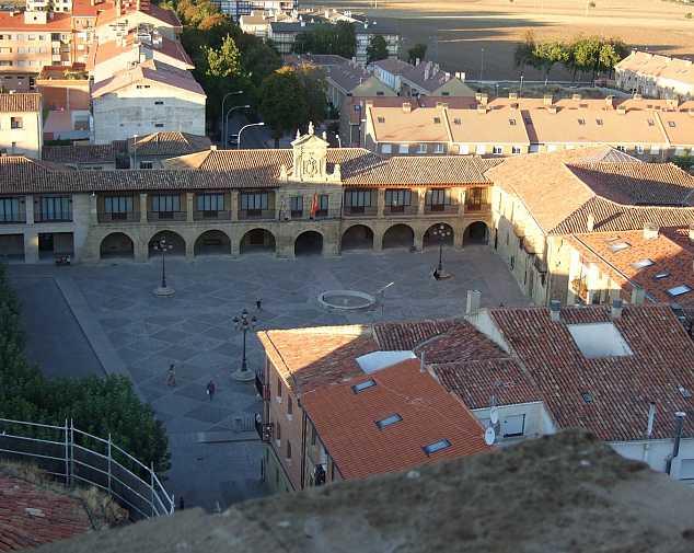 Day 5. Logroño - Santo Domingo de la Calzada (49,7 Km)