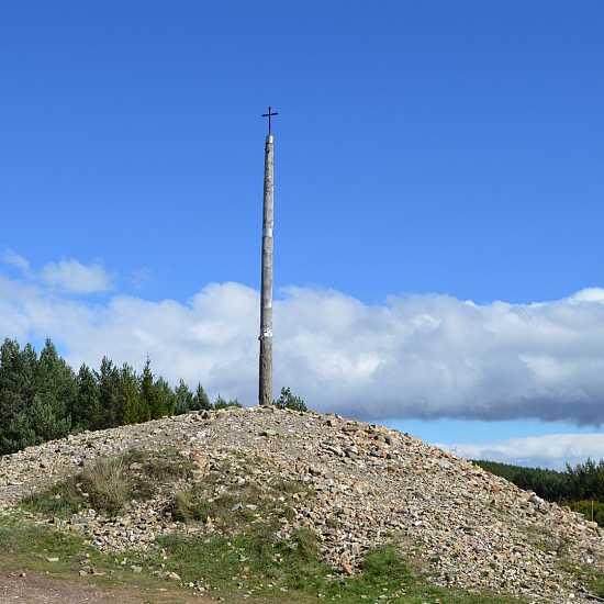 Day 5. Rabanal del Camino - Molinaseca (24,7 Km)