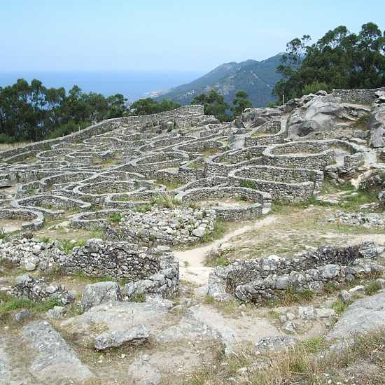 Day 5. Viana Do Castelo - A Guarda (40 Km)