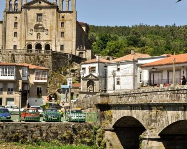 Day 6. Stage 5: Caldas de Reis – Padrón (19,5 km)