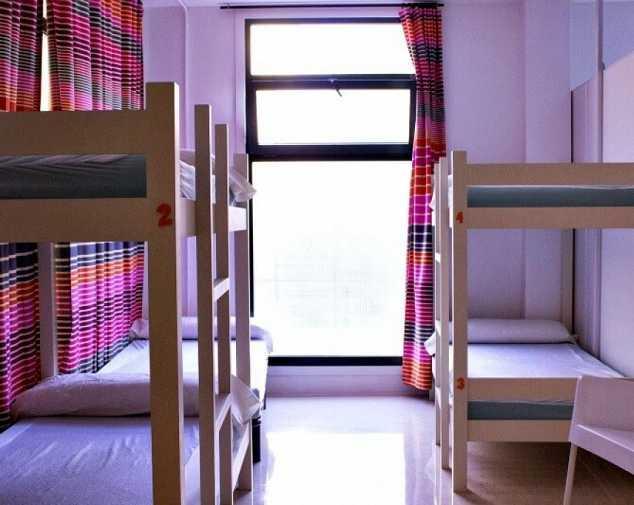 Hostels in Pontevedra