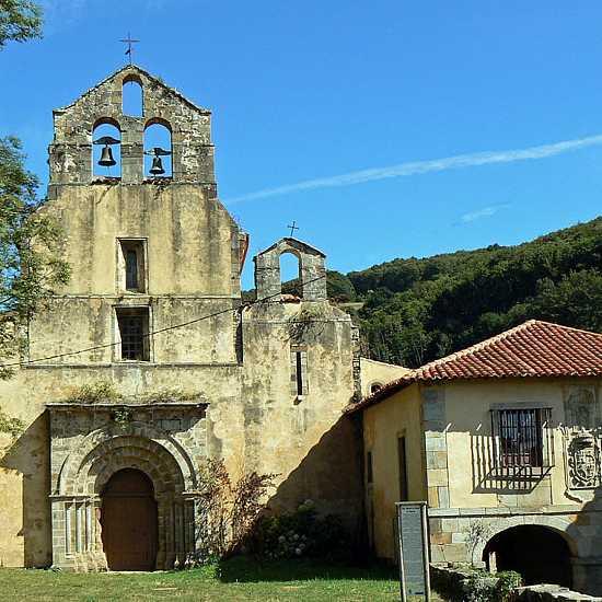 Day 3. Salas - Pola de Allande (46,2 Km)