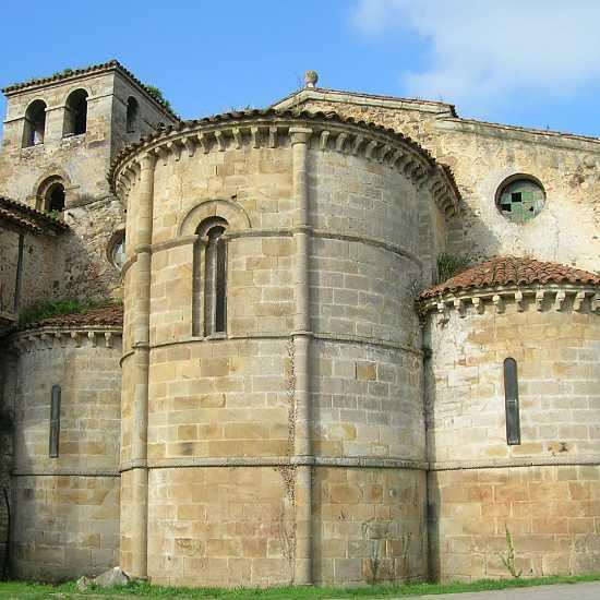 Day 2. Oviedo - Salas (45,2 Km)
