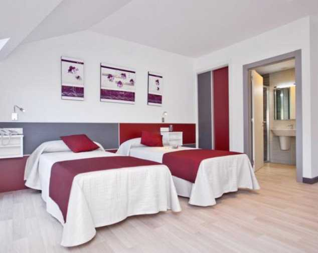 Hotels in Portomarín