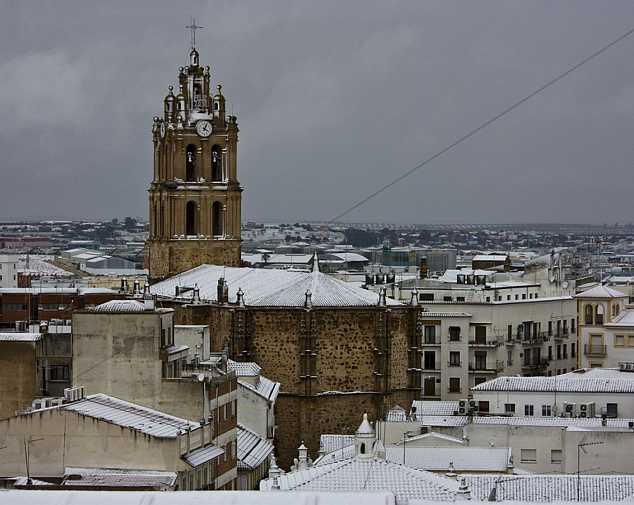 Villafranca de los Barros - Almendralejo (17km)