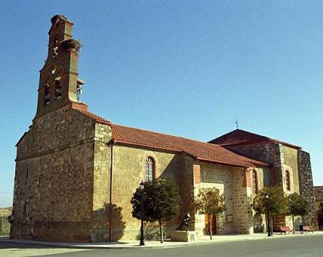 Zamora - Montamarta (18,5Km)