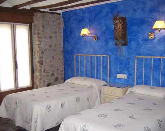 Guesthouses in Belorado