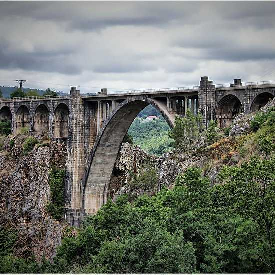 Day 4. Prado - Ponte Ulla (28 Km)