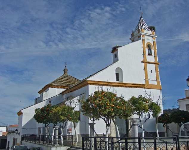 Fuente de Cantos - Zafra (24,6km)