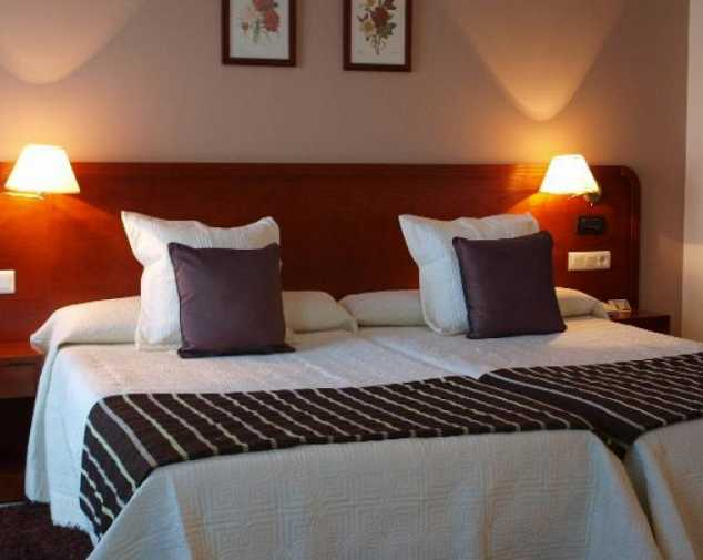 Guesthouses in Baiona