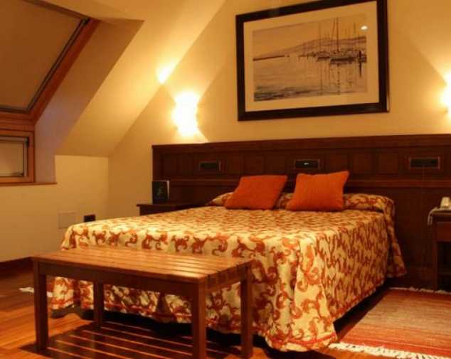 Guesthouses in Betanzos