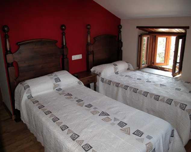 Guesthouses in O Cebreiro