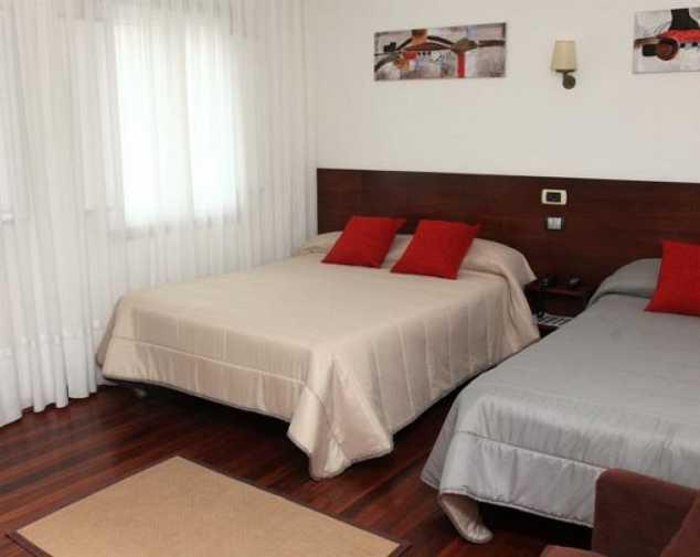 Guesthouses in Pontevedra