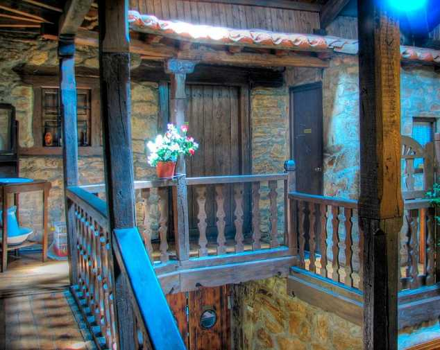 Guesthouses in Rabanal del Camino
