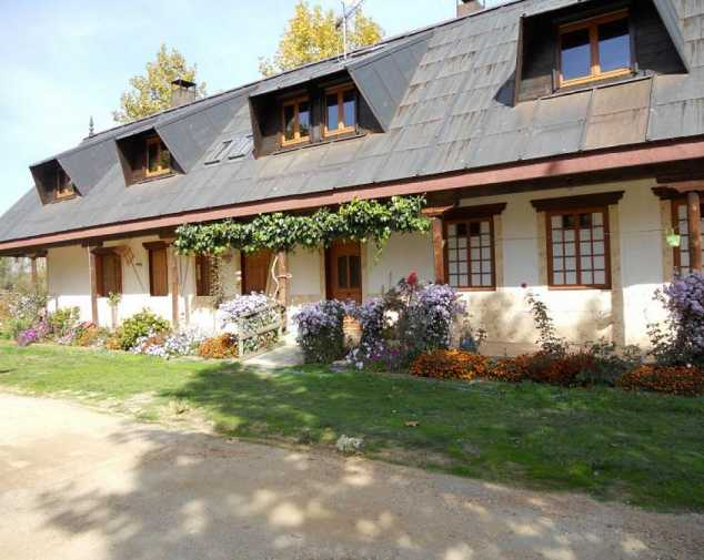 Guesthouses in Santa Croya de Tera