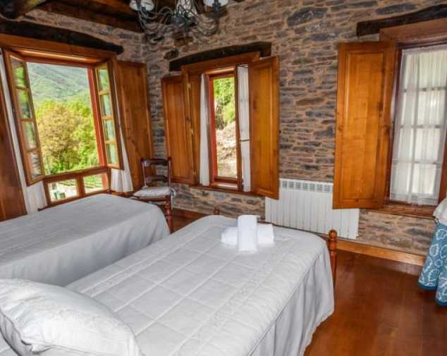 Guesthouses in Vega de Valcarce