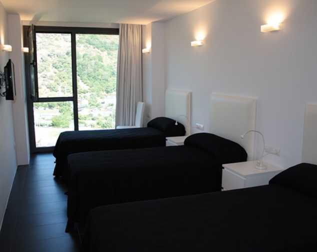 Guesthouses in Villafranca del Bierzo