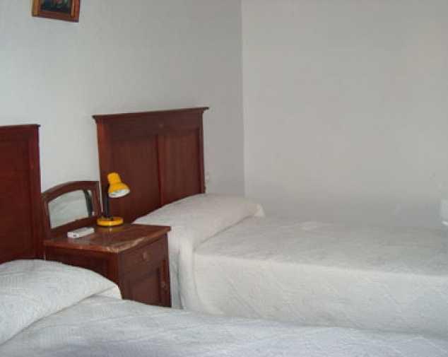 Hostels in Almadén de la Plata