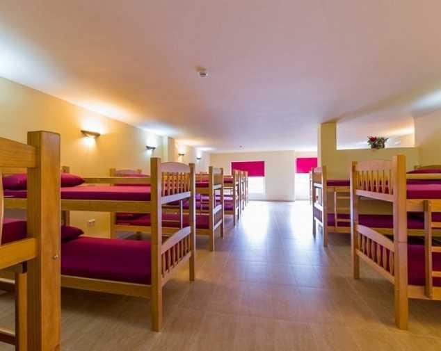 Hostels in Arzúa