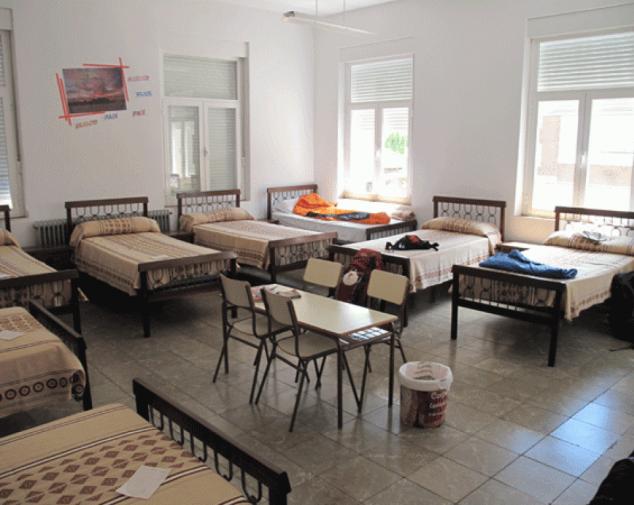 Hostels in Carrión de los Condes