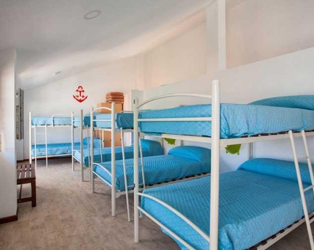 Hostels in Fisterra