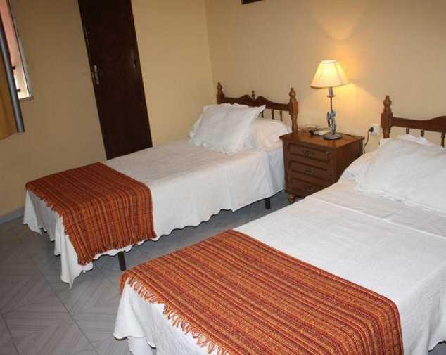 Hostels in Guillena