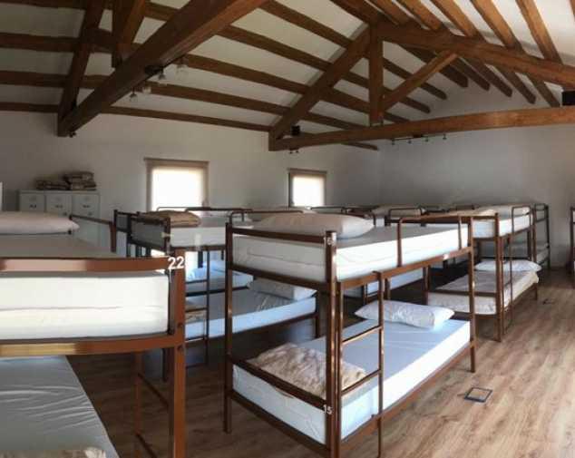 Hostels in Miraz