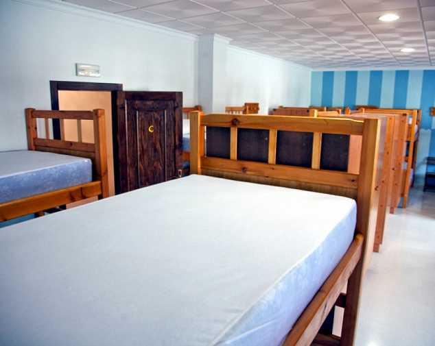 Hostels in Monesterio