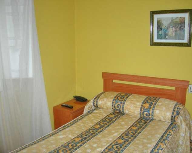 Hostels in Oviedo
