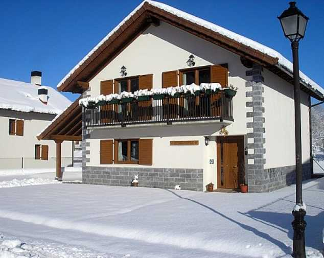 Hostels in Roncevalles