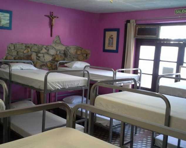 Hostels in Salas