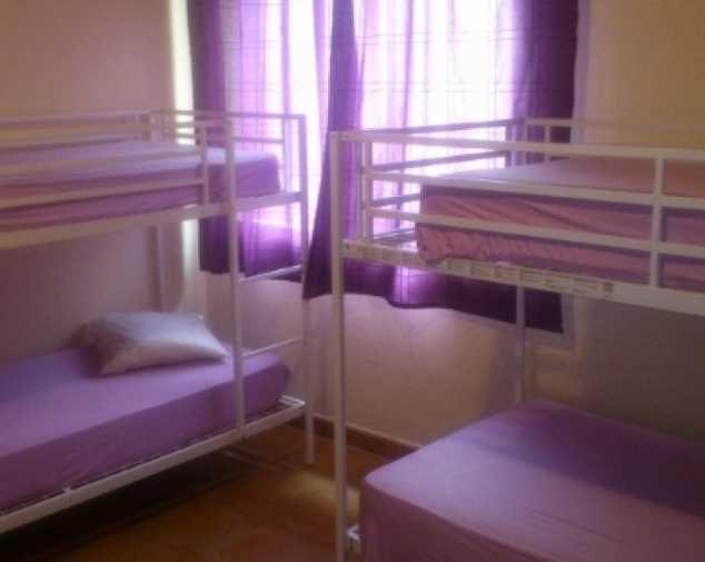 Hostels in San Romao