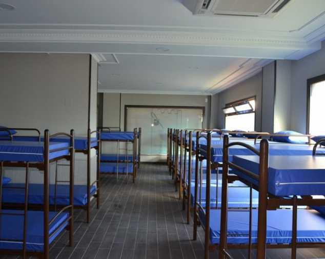 Hostels in Sarria