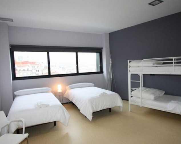 Hostels in Vigo