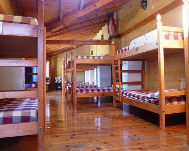 Hostels in Villadangos del Páramo