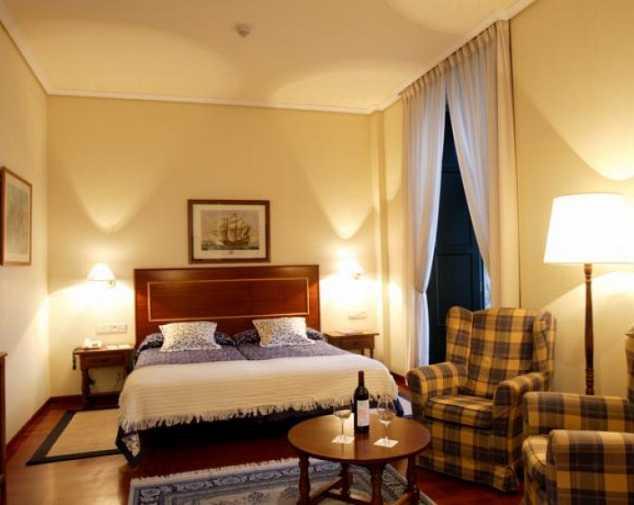 Hotels in Baiona