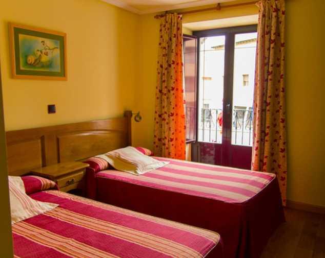 Hotels in Belorado