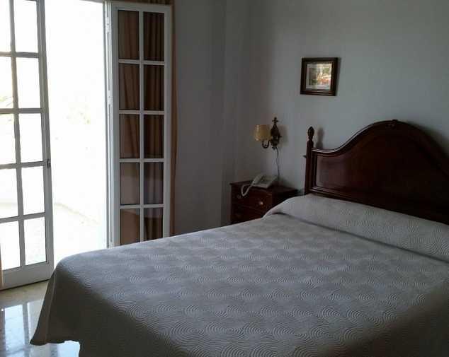 Hotels in Castilblanco de los Arroyos