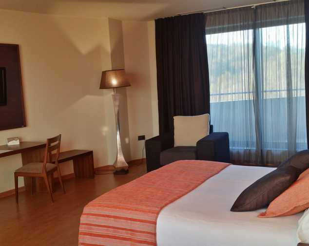 Hotels in Castro Dozón