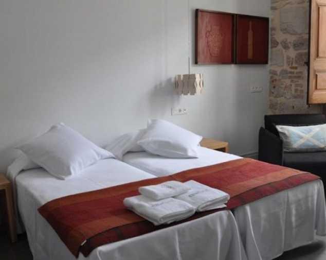 Hotels in Castrojeriz