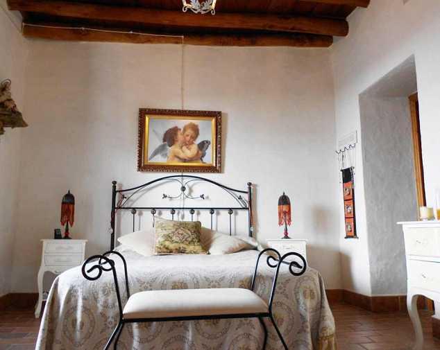 Hotels in El Real de la Jara