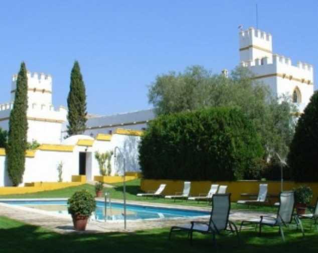 Hotels in Guillena