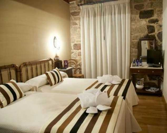 Hotels in Laza