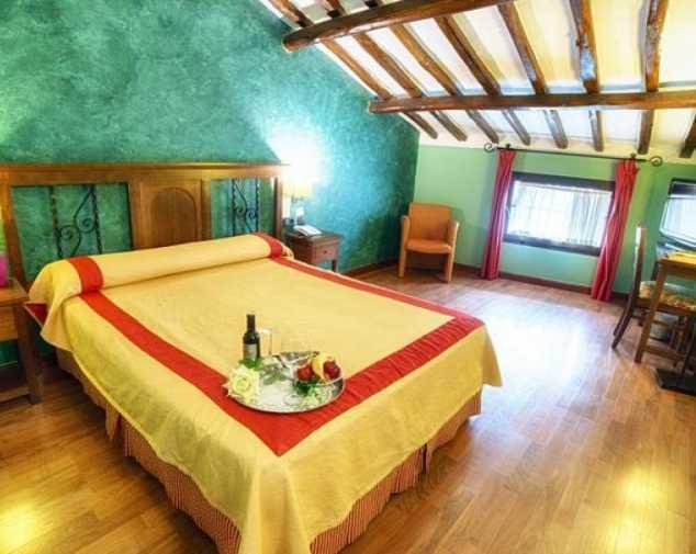 Hotels in Nájera