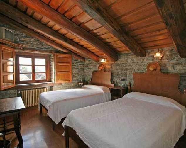 Hotels in O Cebreiro