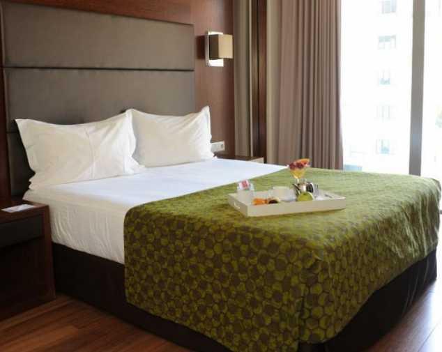 Hotels in Oporto