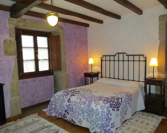 Hotels in Oseira