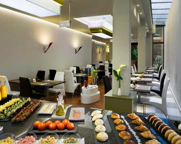 Hotels in Ourense
